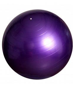 Modom Gymnastický míč fialová