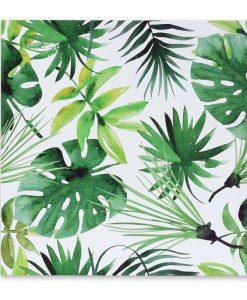 Obraz na plátně Jungle