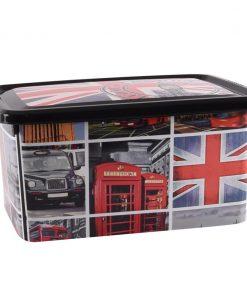 Orion Box s víkem Londýn