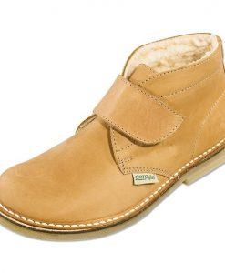Orto Plus Dámská kotníčková obuv zateplená  vel. 37