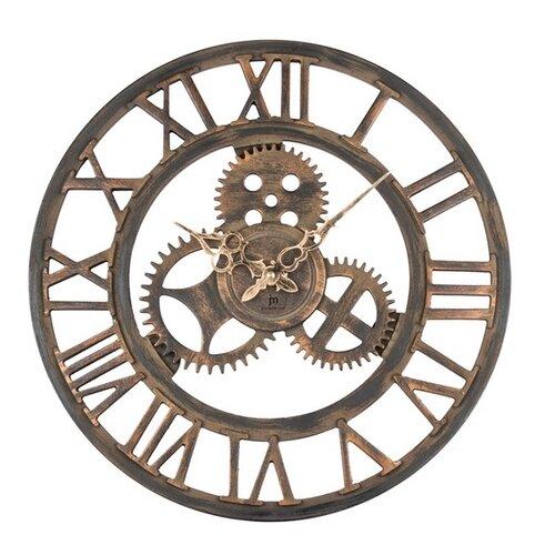 Lowell 21458 nástěnné hodiny